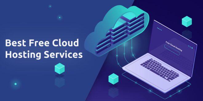 Cloud Server Gratis