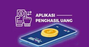 Aplikasi apk Yang Menghasilkan Uang jutaan gratis