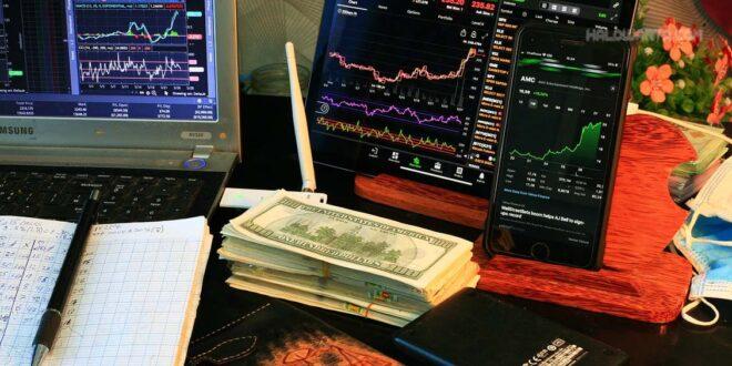 Broker dengan Spread Rendah