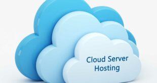 Cloud Server Indonesia Terbaik