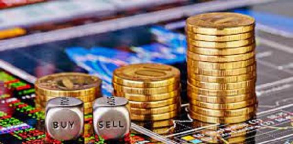 Broker Emas Terbaik untuk Trading Logam Mulia