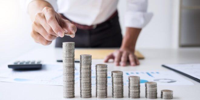 Cara Investasi Jangka Pendek Yang Menguntungkan
