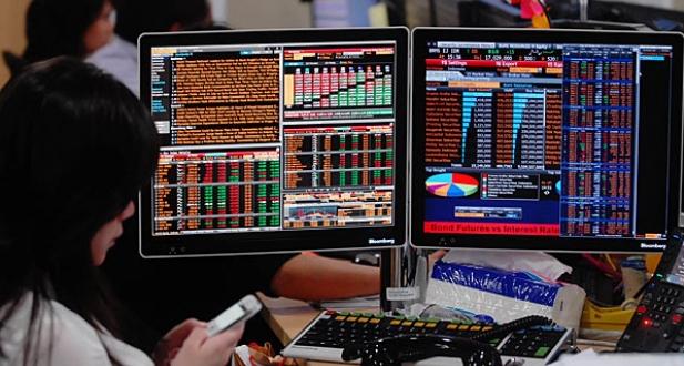 Perusahaan Trading Saham Online Terpercaya