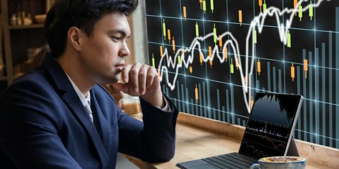 Trading Valas Online Indonesia
