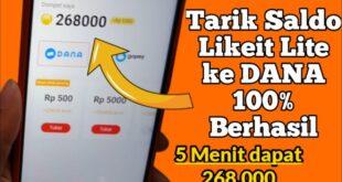 LikeIt Lite APK